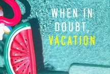 Summer! / Summer Ideas, Summer Recipes, Summer Activities, Summer DIY and Summer Fun!