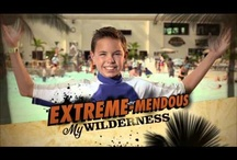 Wilderness Holiday Vacation / by Wilderness Wisconsin Dells
