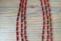 Necklaces - Rafa Peinador