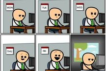 Web designer humor!