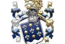 Heraldic Family