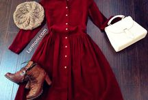 ingenue outfit