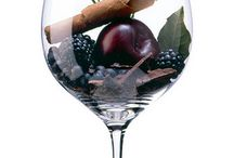 Wine decoration
