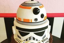 Star Wars B-Day ideas