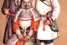 Jin Dynasty (Jurchen)