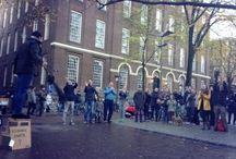 Geluksroute / 16 en 17 mei 2015 is er een geluksroute in Utrecht, kom je geluk plukken of geluk brengen? Meer info: http://steden.geluksroute.nu/utrecht/