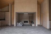 Wnętrza - Salon