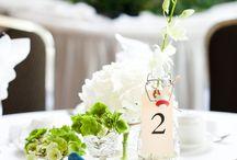 Wedding/Engagement Ideas / by Abigail Wolford