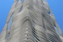 интересная архитектура
