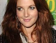 Drew Barrymore  / My style icon....ms drew! / by Stacey Jackson