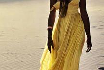 Fluid Dresses