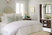 Dream Home | Bedroom / by Emily Hinchey