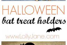Halloween / by Grandma's Chalkboard