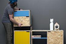 plywood modudar