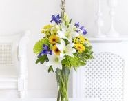 Spring Range 2015 / Beautiful Spring range delivered to your door! Call us or go online.  1800 300 003 www.flowers.ie