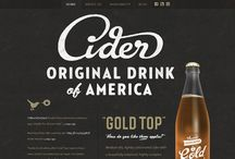 Typography Design Examples / by Michael Rich