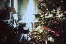 • Happy Holidays •