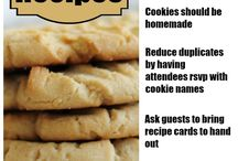 COOKIES / Yummy cookies