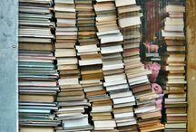 książki / Idées de livres à lire