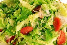 healthy food & clean eating