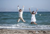 Wedding Photographer on Kos island / #wedding in #kos #island #Greece