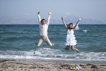 Wedding Photographer on Kos island / #wedding in #kos #island #Greece