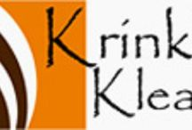 Krinkle Klean / Krinkle Klean has been providing residential house cleaning and maid services in the Edmonton area for over 10 years.