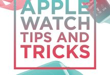 Tech: Apple Watch & Phone