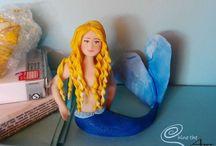 Sirenas/ Mermaids