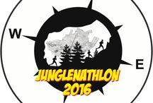 JUNGLENATHLON 2016