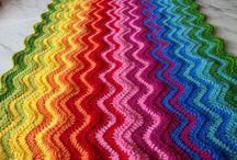 Crochet Pieces