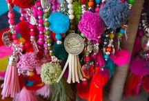 Pink Deer / Jewellery and homewares / by Susanne Permezel