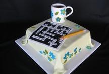 crossword cakes