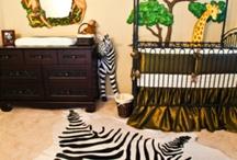 Baby Room Ideas / by Debbie McIntyre