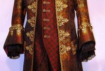 1700s men's clothing