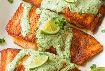 Food fish