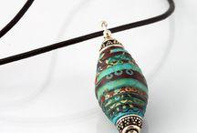 Paper Beads / by Anita Bolyard