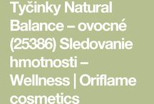 Wellness by Oriflame.