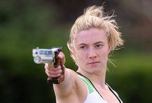 Irish Women's Modern Pentathlon