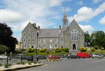 Killarney / Souhrnné album pro městečko Killarney a národní park v jihozápadním Irsku