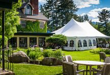 Stonehurst Manor Weddings / Discover the stunning North Conway wedding venue at Stonehurst Manor. / by Stonehurst Manor
