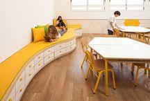 Modern Interior School