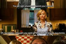 Movie Love!