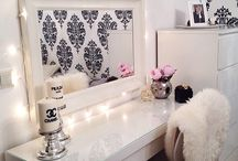Home and decor / Home inspiration