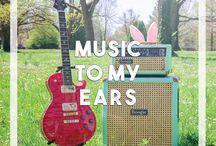 The World Needs Moore Music