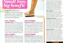 The Health Benefits of Weight Loss and Exercise
