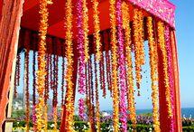 Hindu wedding ideas
