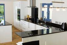 Mutfak / Mutfak dekorasyonu fikirleri ve tasarımları ile alakalı bilgi edinmeye ne dersiniz?