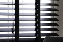Wooden Venetian Blinds With Tapes