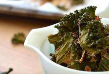 Leaf through... / Leafy veggies